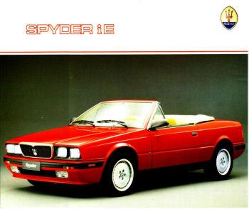 Possibile acquisto Maserati Spyder. Help! Spyder12