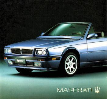 Possibile acquisto Maserati Spyder. Help! Spyder14