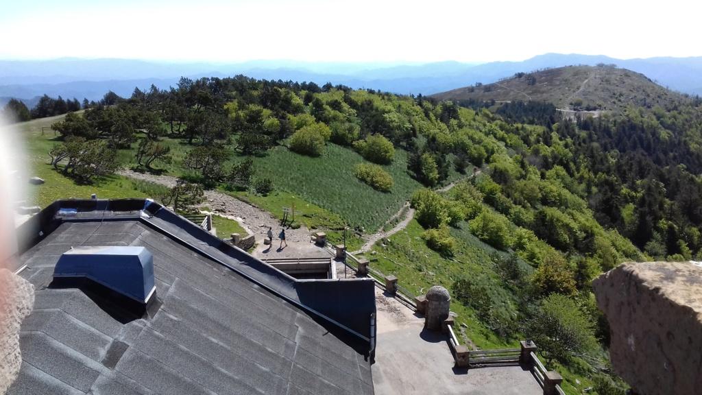 Balade jusqu'au Mont Aigoual Aigoua10
