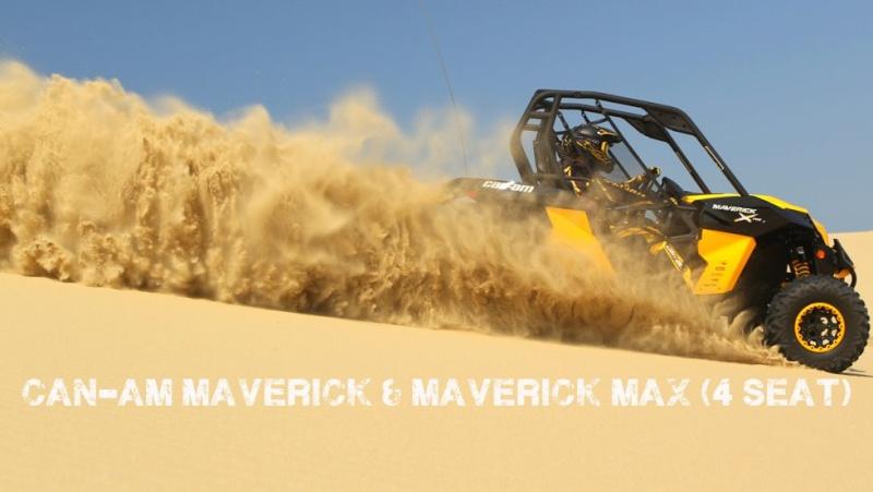Maverick  Mavric10