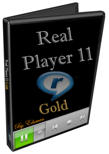 Real Player 11 Gold [Español] 15271910