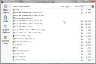 Windows XP PoInT v9.0 + HDD SATA 261p9510