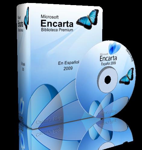 Microsoft Encarta Premium 2009 - En Español Full 7e38b313