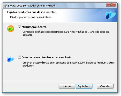 Microsoft Encarta Premium 2009 - En Español Full 90406b10