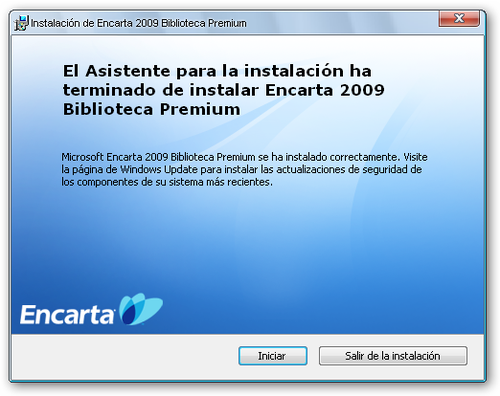 Microsoft Encarta Premium 2009 - En Español Full B180fd10
