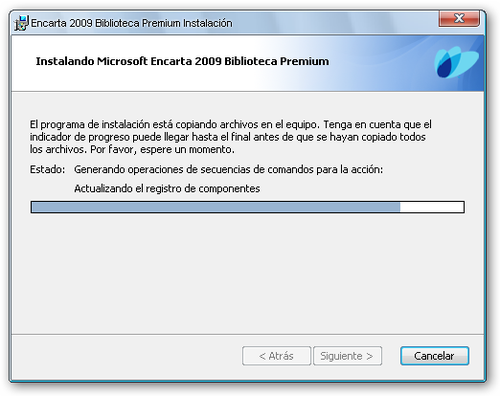 Microsoft Encarta Premium 2009 - En Español Full B4119210