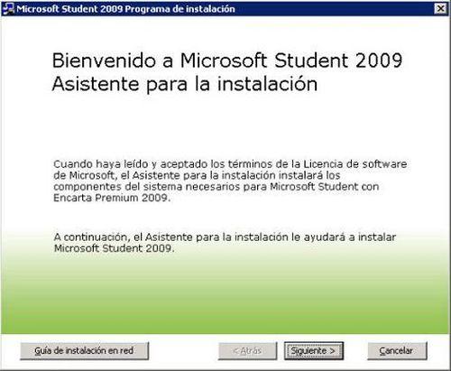 Microsoft Encarta Premium 2009 - En Español Full Baf87011
