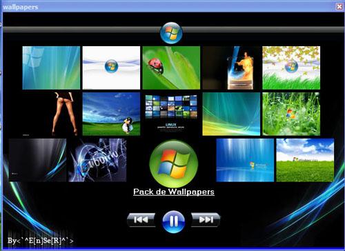 Windows XP PoInT v9.0 + HDD SATA Person10