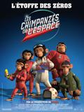 Les Chimpanzés de l'espace le 22 octobre au cinéma 18393610