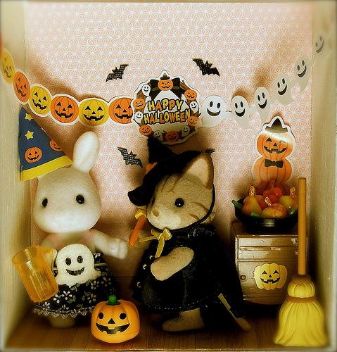 Deguisements  halloween Hallow10