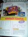 [TUTO] construire un chateau gonflable sylvanian Dscf2720
