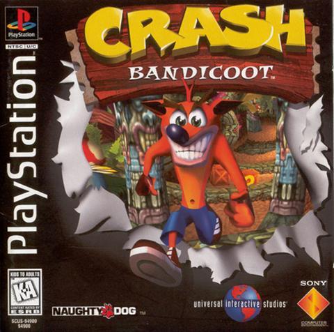 Quel est votre jeu vidéo du moment ? - Page 4 Crash10