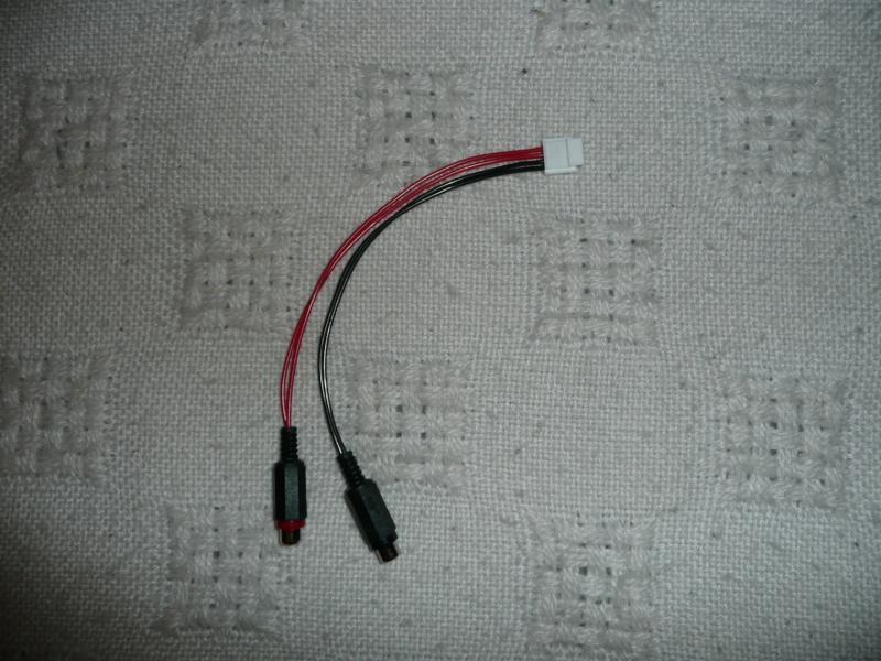 [VDS] NAOMI, MVS, STV, CPS2&3, 246, PCB et Câbles stereo Cable_10