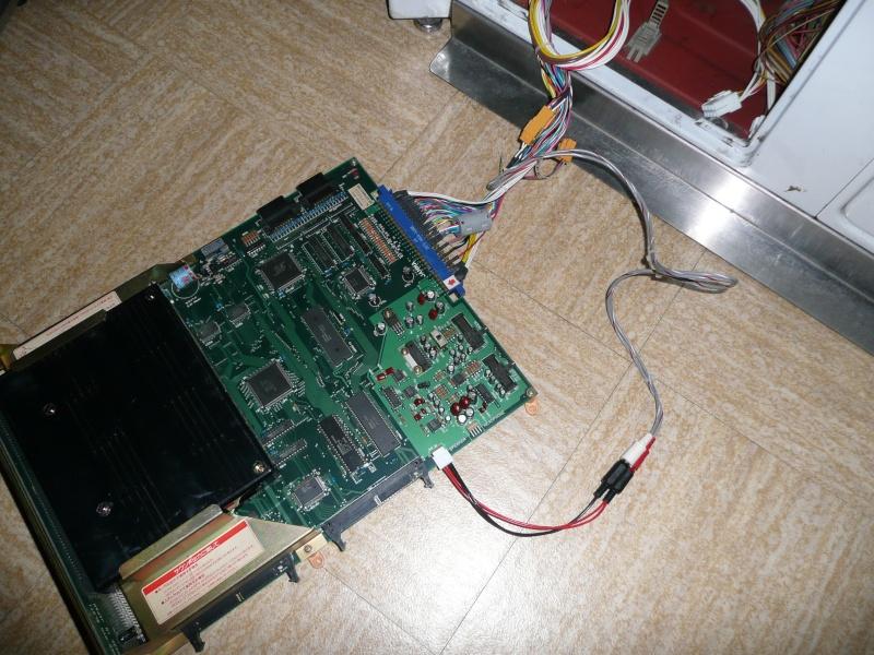 [VDS] NAOMI, MVS, STV, CPS2&3, 246, PCB et Câbles stereo Cable_11