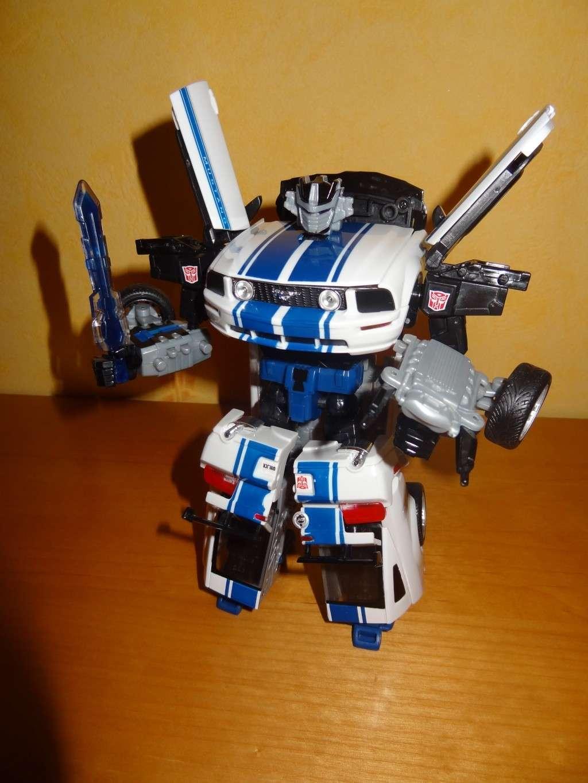 L'alliance Gobots/Transformers débarquent dans le 71 ! Dsc00810