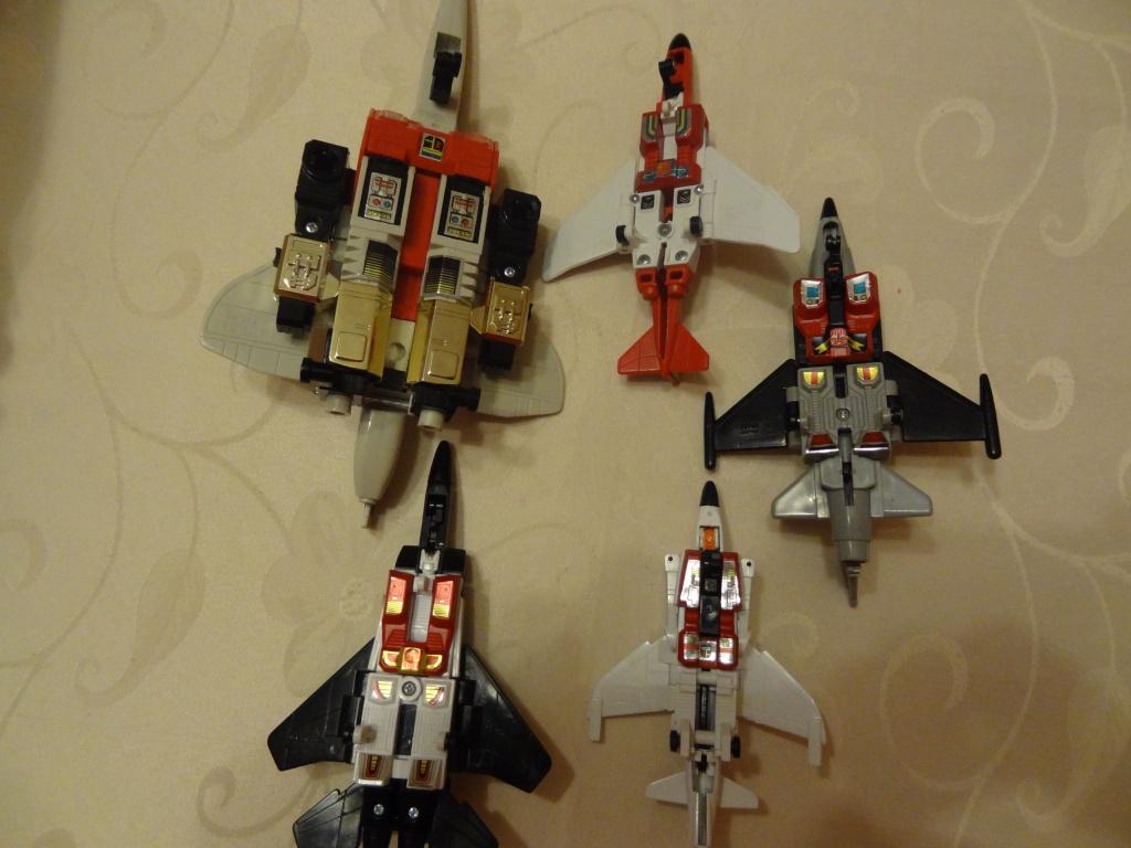L'alliance Gobots/Transformers débarquent dans le 71 ! - Page 2 Dsc00814