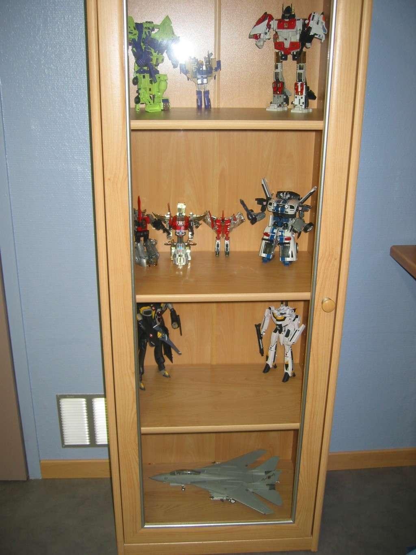 L'alliance Gobots/Transformers débarquent dans le 71 ! - Page 2 Img_2029