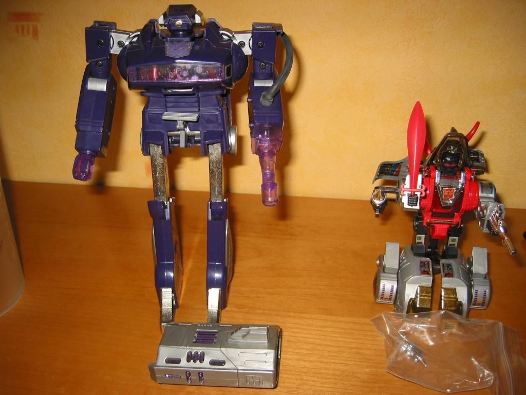 L'alliance Gobots/Transformers débarquent dans le 71 ! - Page 2 Img_2031