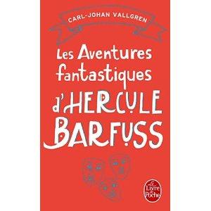 [Vallgren, Carl-Johan] Les aventures fantastiques d'Hercule Barfuss 418bvm10