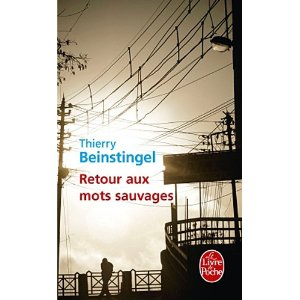[Beinstingel, Thierry] Retour aux mots sauvages 51zif710