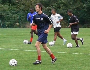 [CFA] Moissy Cramayel / FC Mulhouse le 06/05/2009 Abreu10