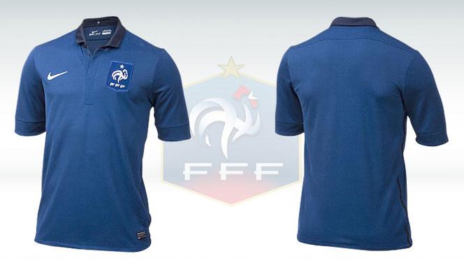 Equipe de France - Page 6 France10