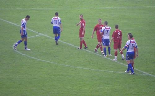 [CFA] RC Besançon / FC Mulhouse le 20/02/2009 Imgp0112