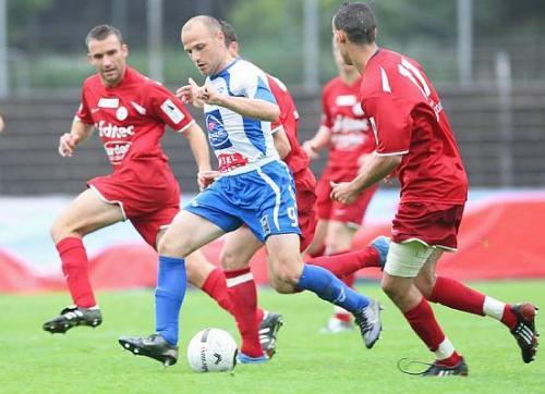 [6ème journée de  CFA] Metz 2/ FC Mulhouse Mastro10