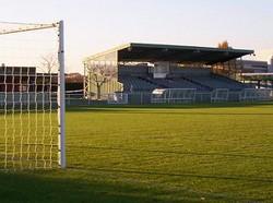 [CFA] Moissy Cramayel / FC Mulhouse le 06/05/2009 Moissy10