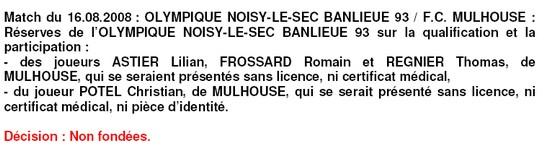 [1ère journée CFA] :FC Mulhouse-Sainte Geneviève - Page 4 Noisyl10