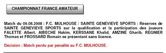 [1ère journée CFA] :FC Mulhouse-Sainte Geneviève - Page 4 Stegen10