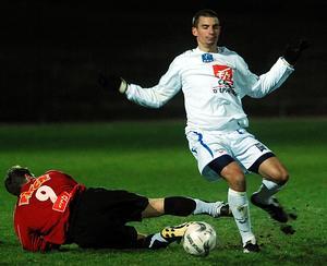 [5 ème journée de CFA] : FC  Mulhouse / Besançon Tholbe10