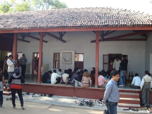 Ci torno!!! India 2011 India_33