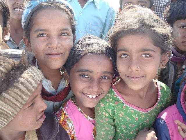 Ci torno!!! India 2011 India_45