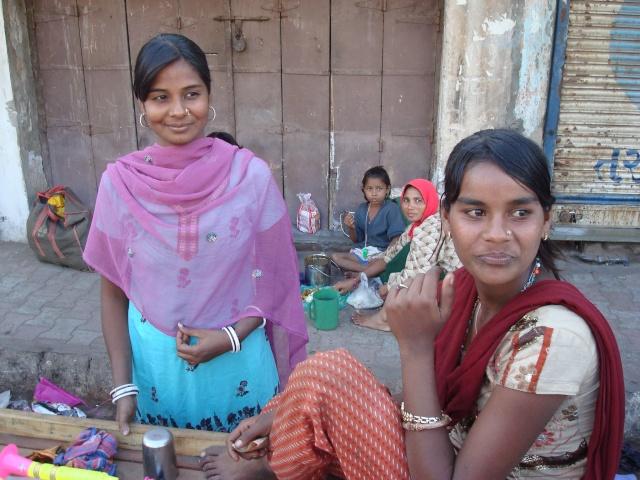 Ci torno!!! India 2011 India_47