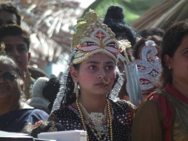 Ci torno!!! India 2011 India_49