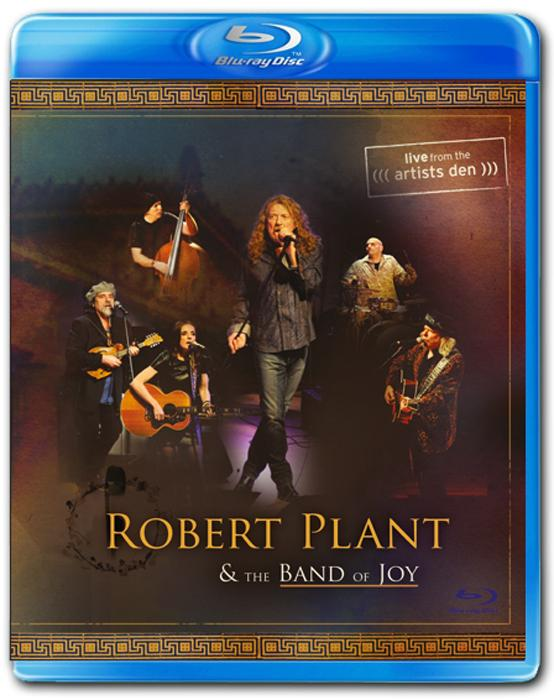 Robert Plant Mighty Rearranger Special Tour Edition 2 CD 1000x112