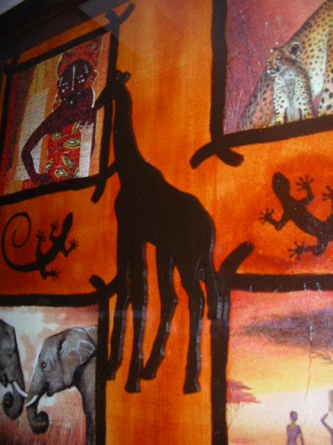 L'AFRIQUE Tablea12