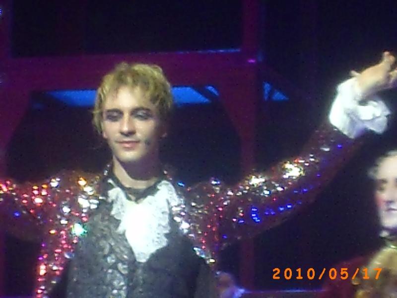 spectacle du 26 juin 2010 Mozart13