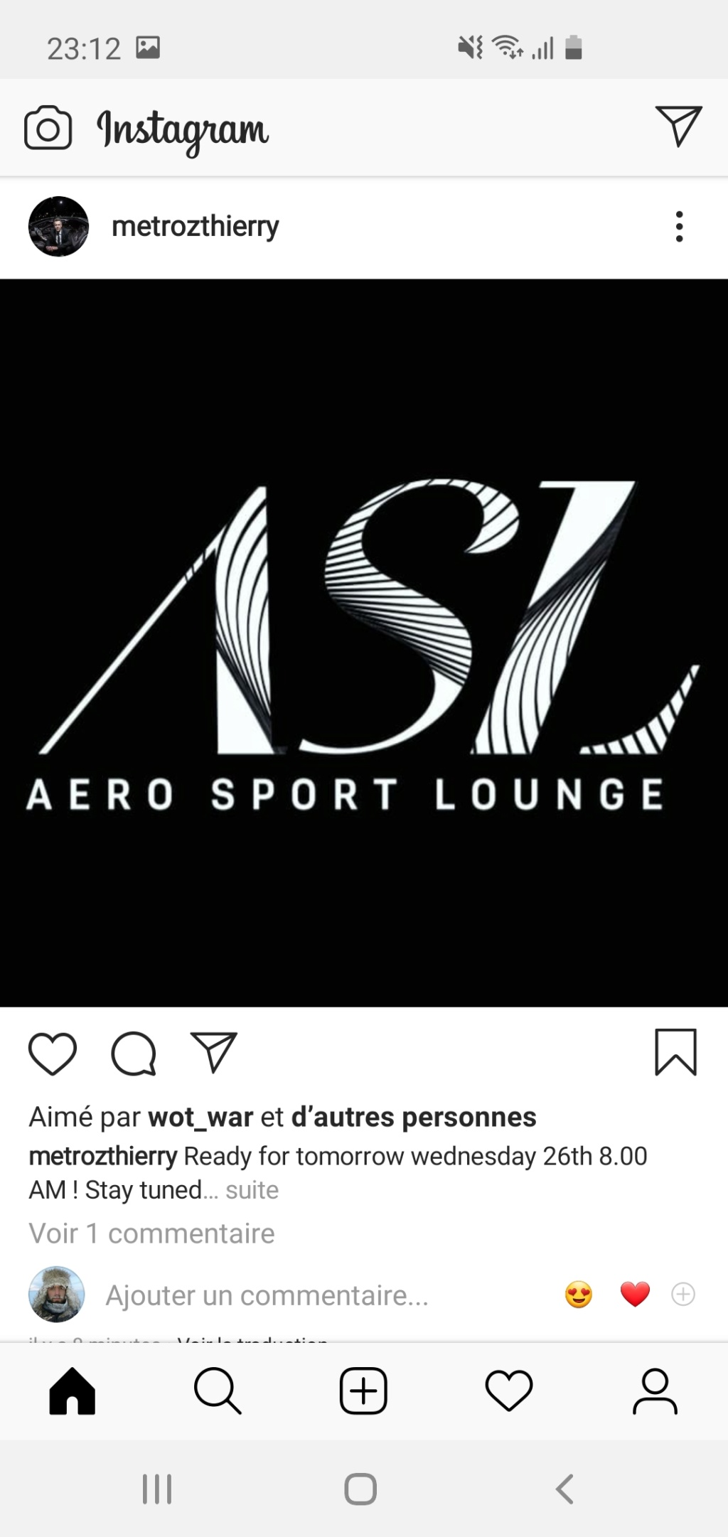 2019 - [DS Automobiles] Aero Sport Lounge - Page 5 Screen13