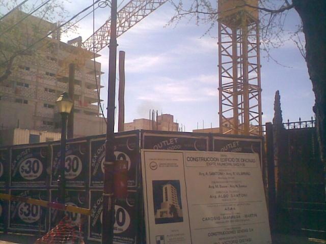 APOSTEMOS AL SECTOR DE LA CONSTRUCCIÓN Update11