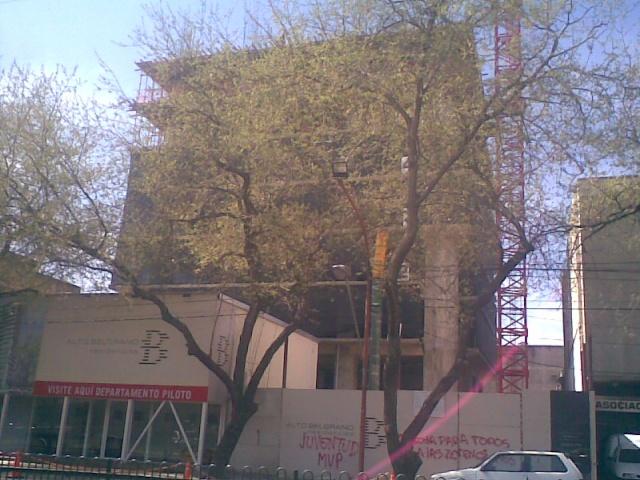 APOSTEMOS AL SECTOR DE LA CONSTRUCCIÓN Update15