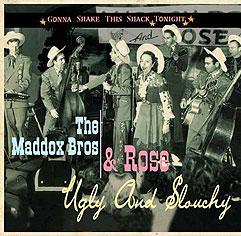 Maddox Brothers & Rose Photos Bcd16710