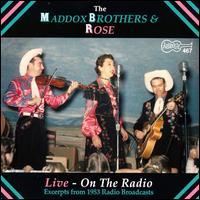 Maddox Brothers & Rose Photos E0406110