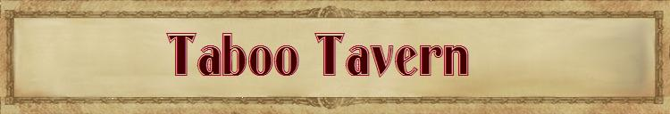 Taboo Tavern