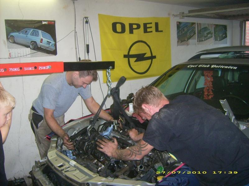 Paintermans Vecci V6 wird zum Vecci MV6 - Updat Leistungsprüfstand Dsci3135