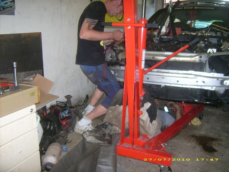 Paintermans Vecci V6 wird zum Vecci MV6 - Updat Leistungsprüfstand Dsci3141