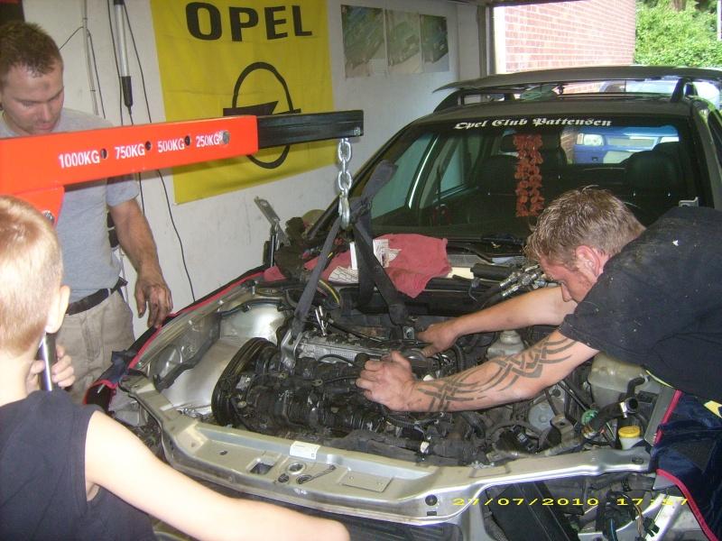 Paintermans Vecci V6 wird zum Vecci MV6 - Updat Leistungsprüfstand Dsci3144