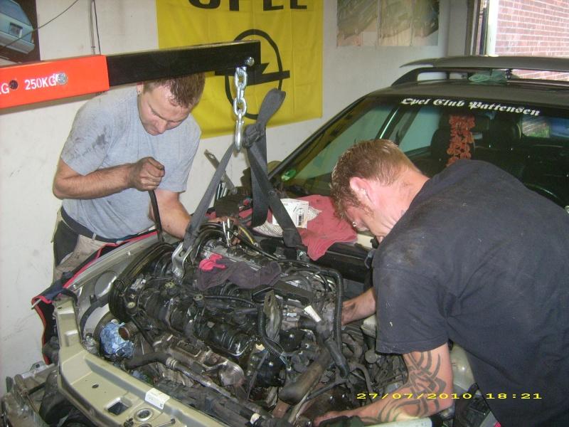 Paintermans Vecci V6 wird zum Vecci MV6 - Updat Leistungsprüfstand Dsci3212