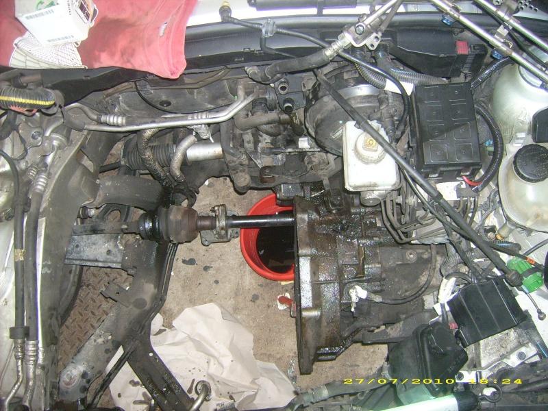 Paintermans Vecci V6 wird zum Vecci MV6 - Updat Leistungsprüfstand Dsci3218